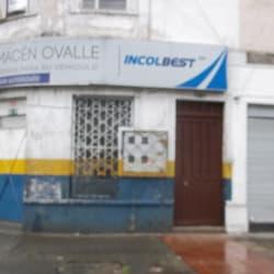Almacén Ovalle en Bogotá