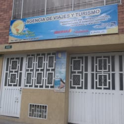 Agencia de Viajes y Turismo Polos Tour en Bogotá