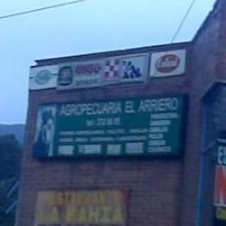 Agropecuaria El Arriero en Bogotá
