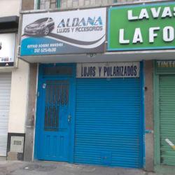 Aldana Lujos y Accesorios en Bogotá