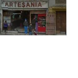Feria Artesanal - San Bernardo en Santiago