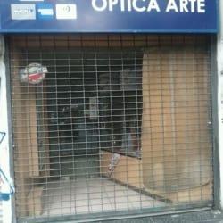 Óptica Arte en Santiago