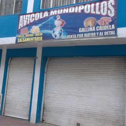 Avícola Mundipollos en Bogotá
