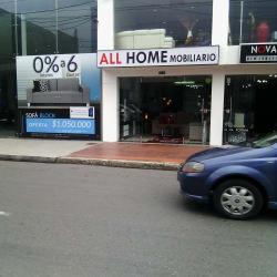 All Home Mobiliario en Bogotá