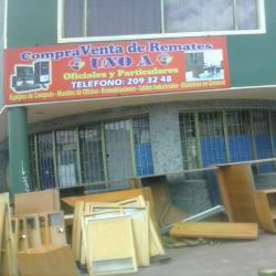 Almacen de Remates Uno A en Bogotá