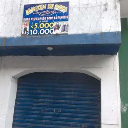 Almacén de Ropa Stefy en Bogotá