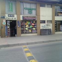 Almacén El Gran Panamá de Funza en Bogotá