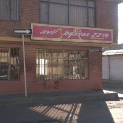 Avi Brasas 22 Vb en Bogotá
