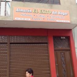 Almacén Exito del Hogar en Bogotá