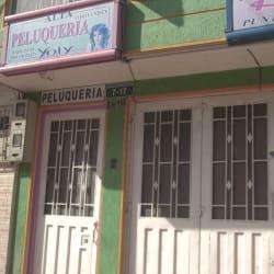 Alta Peluquería Yoly en Bogotá