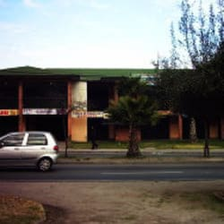 Escuela De Conductores Ruta La Florida en Santiago