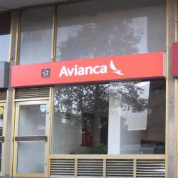 Avianca Rosales en Bogotá