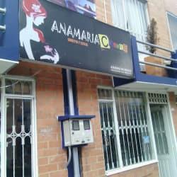 Anamaria Colors Concepto y Estilos en Bogotá