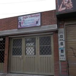 Angie's Boutique en Bogotá