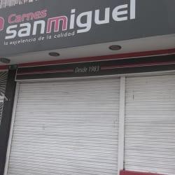 Carnes San Migel en Bogotá