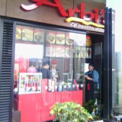 Arbi's Alsacia en Bogotá