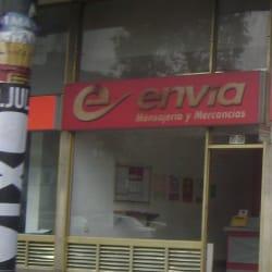 Envía Carrera 7 en Bogotá