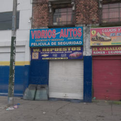 Vidrios Para Autos Donde Raquel en Bogotá
