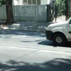 Jardin Infantil Vitamina Providencia en Santiago