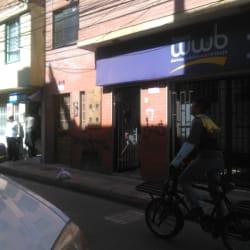 Banco WWB Soacha en Bogotá