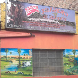Asadero El Pariente en Bogotá
