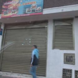 """Asadero & Pescasdería """"Sol del Caribe"""" en Bogotá"""