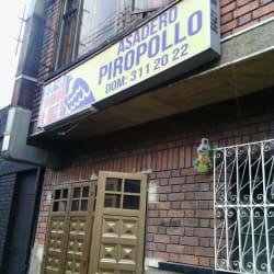 Asadero Piropollo en Bogotá