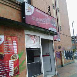 Asadero Restaurante Exibroaster  en Bogotá
