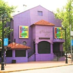 Club Príncipe en Santiago