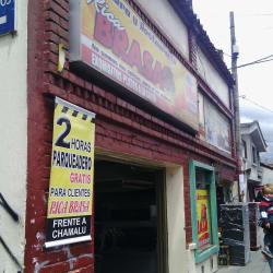 Asadero y Restaurante Rica Brasa en Bogotá