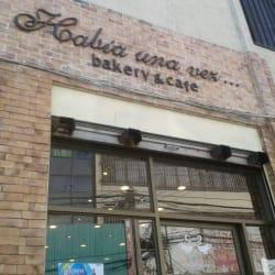 Cafetería Había una vez- Recoleta en Santiago