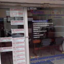 Asesorar Inmobiliaria en Bogotá