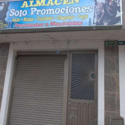 Almacen Solo Promociones en Bogotá