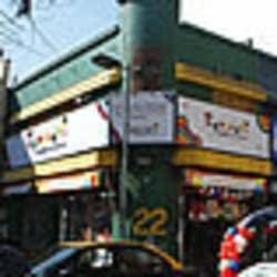 Cotillón Express - Meiggs en Santiago