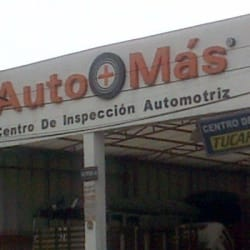 Automas en Bogotá