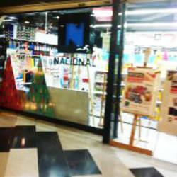 Librería Nacional - Subcentro Esc. Militar en Santiago