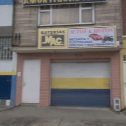 Autos & Motos en Bogotá