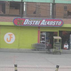 Autoservicio Distri Alkosto en Bogotá