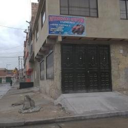 Autoserviico Quintero Tuning en Bogotá