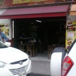Bar Baros en Bogotá