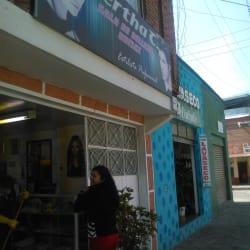 Bertha C. Sala De Belleza en Bogotá