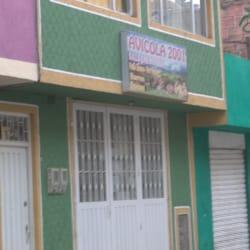 Avícola 2001 en Bogotá