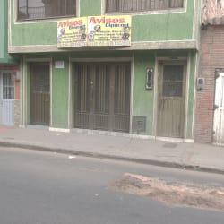 Avisos Dupicort en Bogotá