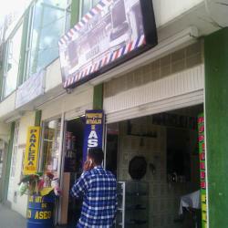 American Style Barberia en Bogotá