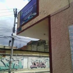 Almacén de Pinturas Yolalcolor en Bogotá