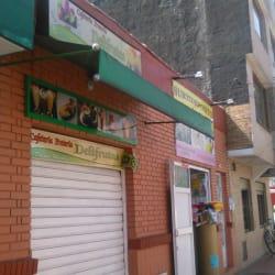 Cafeteria y Fruteria Delifrutas en Bogotá