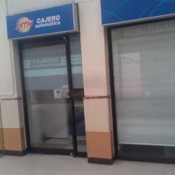 Cajero ATH Banco De Bogotá Calle 3  en Bogotá