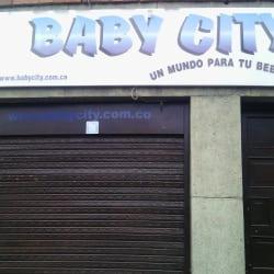 Baby City Calle 14  en Bogotá