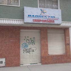 Bachestic S.A.S en Bogotá