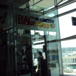 Bag Security en Bogotá